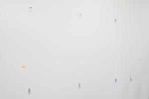 大型黒板report:L金具